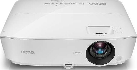 d679eef2f2613 BenQ MS531 (3300 Lumens) Eco-Friendly SVGA Business Projector ...
