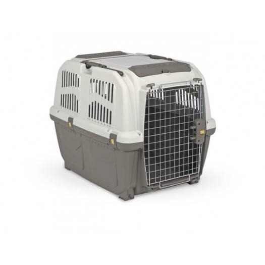 SKUDO 6 IATA XL Grey