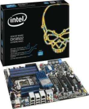 Intel DX58SO2 Desktop Board Iflash Drivers for Windows Download