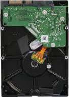 WD 1TB Desktop SATA Hard Drive - 3.5 Inch 7200 Rpm Green