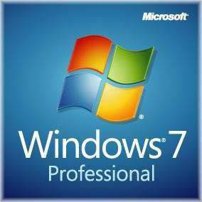 MICROSOFT WINDOWS 7 PROFESSIONAL OEM DVD 32BIT   FQC-08279MICROSOFT WINDOWS 7 PROFESSIONAL OEM DVD 32BIT   FQC-08279