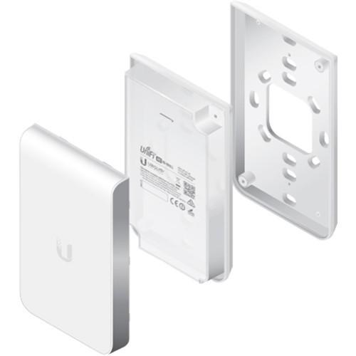 Ubiquiti Uap Ac Iw Unifi In Wall 2 4 5ghz Ac Access