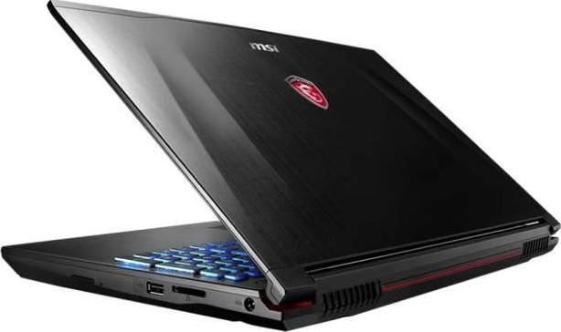 MSI GE62VR 7RF Apache Pro Intel Core i7 7700HQ, 16GB Ram, 1TB 7200RPM+256GB  HDD, 15 6 Inch IPS Leve