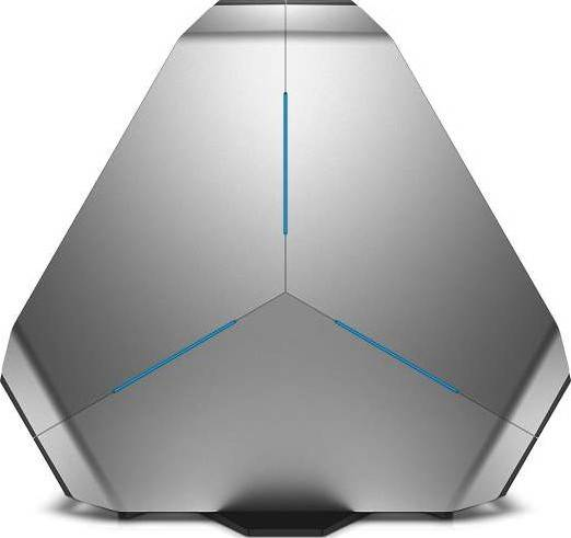 Dell Alienware Area 51 Gaming PC - Intel core i9-7900X /32GB RAM DDR4 /2TB HDD + 256GB M.2 SSD/DVD/ 11 GB  Nvidia Geforce GTX 1080TI GDDR5/ Alienware Keyboard and Mouse/Liquid Cooling