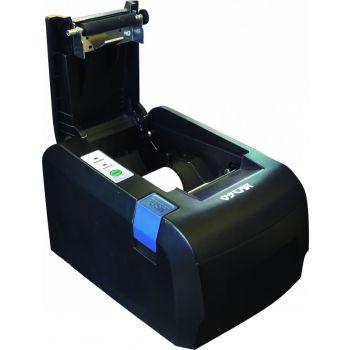 Oscar POS58U 58mm Thermal Bill POS Receipt Printer USB Without Auto-Cutter - Black   MRPOSC05800UB