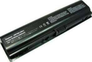 Replacement HP Pavilion DV6000 Laptop Battery