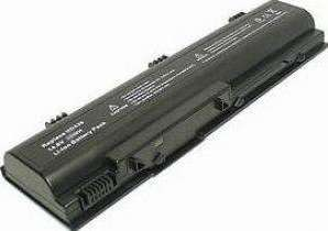 Replacement Dell Inspiron 1300,Inspiron B120,KD186 Battery