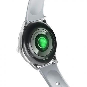 Wiwu SW04 Sports Smart Watch - White   SW04WH