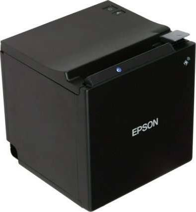 Epson Bluetooth/Ethernet/USB Thermal POS Receipt Printer   TM-M30