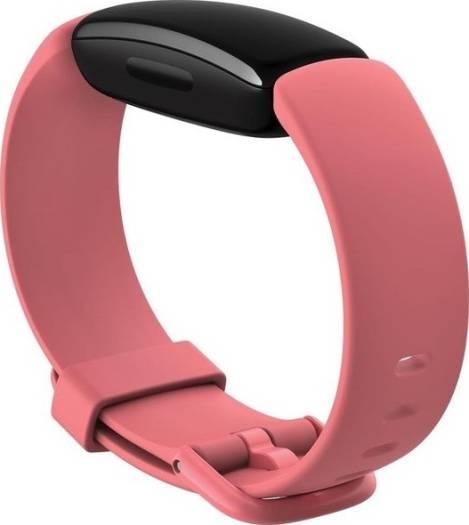 Fitbit Inspire 2 Fitness Tracker Desert - Rose/Black   FB418BKCR