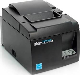 Star Micronics Thermal USB Receipt Printer, Auto Cutter, Version III | TSP143IIIU GYE-U