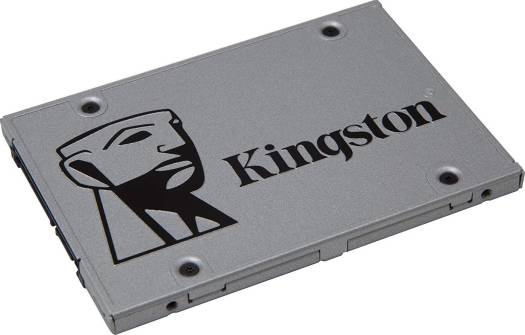 Kingston Digital UV400 SERIES 960GB Ssdnow SATA Solid State Drive 2.5"