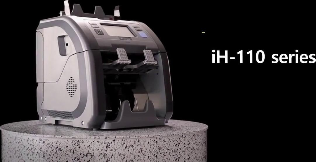 Hitachi Ih 110f Cash Counting Amp Sorting Machine Basic