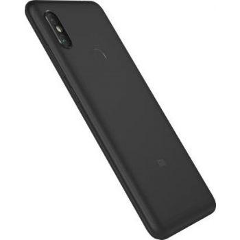 Xiaomi Redmi Note 6 Pro Dual Sim Mobile Phone, 4GB RAM, 64GB, 4G LTE - Black   N19508627A