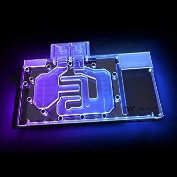 thermaltake Pacific V-RTX 3080/3090 Plus (ASUS ROG) GPU Waterblock | CL-W311-CU00SW-A