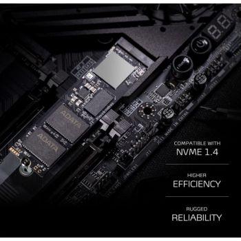 Adata XPG GAMMIX S70 Blade 1TB PCIe SSD, Gen 4.0 x4 M.2 NVMe DRAM Cache Heatsink Less, Solid State Drive  | AGAMMIXS70B-1T-CS