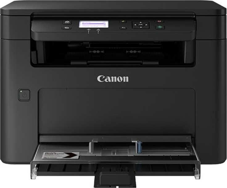 Canon i SENSYS MF113w A4 Mono Multi function Laser Printer, Wireless  Connection, Print, Scan Mobil