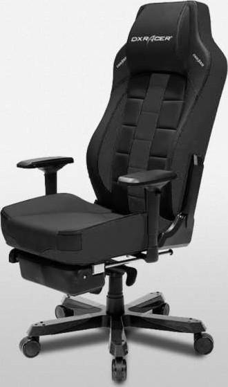 Dxracer Black Classic Series Gaming Chair Oh Ca120 N