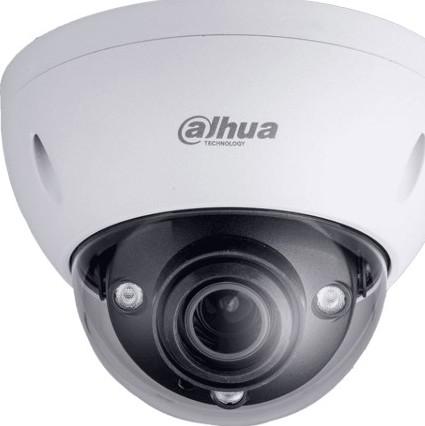 DAHUA 2MP WDR IR Dome Network Camera VFS, Distance up to 30m 98ft , 50dB,  Motorized, CBR VBR DH IP