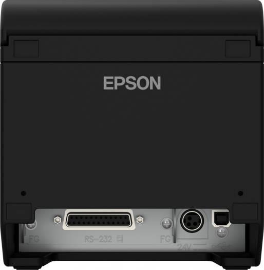 Epson TM-T20III 011 POS Receipt Printer with USB & Serial   C31CH51011