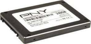 PNY Professional 240 GB 2.5 Inch SSD