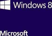 Microsoft Windows 8 SL Home - 64-Bit OEM DVD