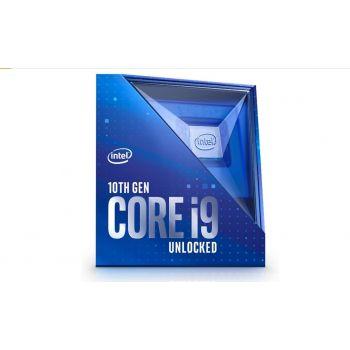 Intel Core i9-10900K Desktop Processor, 10 Cores up to 5.3 GHz Unlocked  LGA1200 (Intel 400 Series Chipset) 125W | BX8070110900K