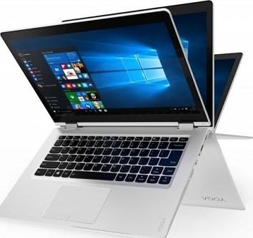Lenovo Yoga 520-14IKB 14-inch Touch and Flip Laptop, i5-8250U - 1.6 ... 5b70c94e4813