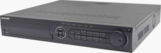 HIKVISION DS 7332HGHI SH DVR 2 Megapixel 32 Channels TURBOHD + 8 Channels  IP 4 Hard Disk Bays 4 Audi