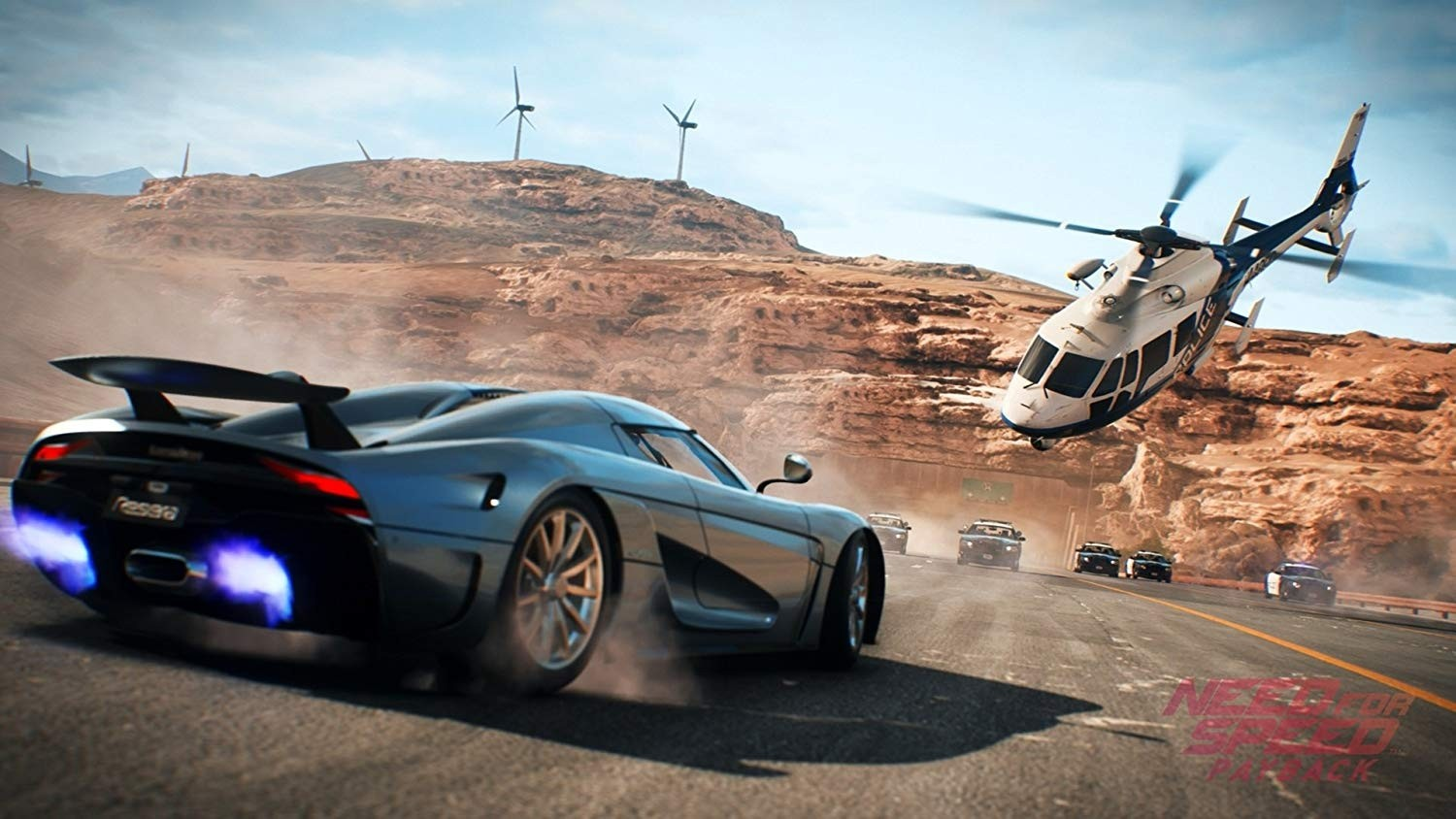 Need For Speed Payback Ps4 Buy Best Price Global Shipping