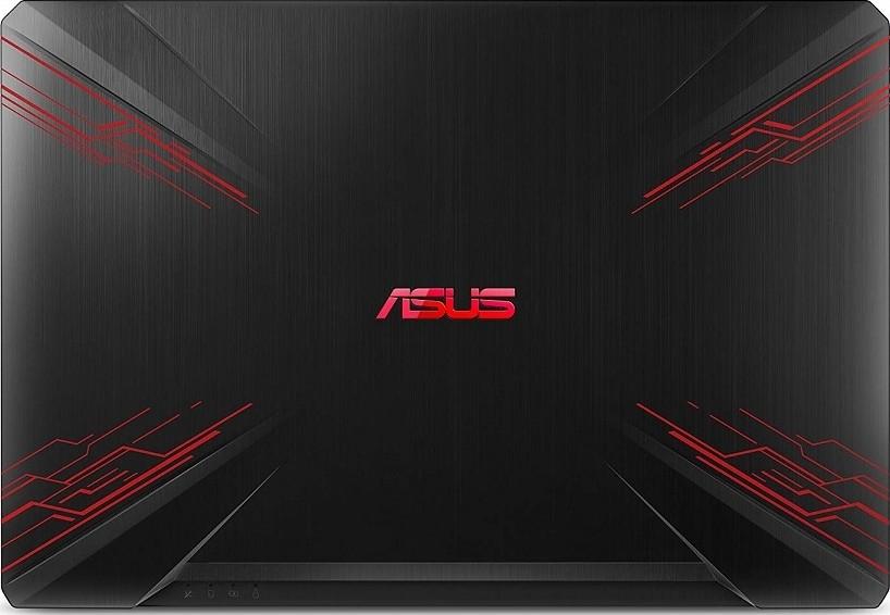 Asus TUF FX504 i7 8750H 2 2 Ghz, 16GB RAM, 1TB HDD +16GB SSD, 15 6 Full HD,  4GB GTX1050, Bluetoot