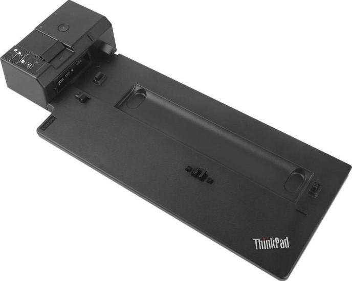 Lenovo ThinkPad Pro Docking Station, 135 Watt, for ThinkPad L480 L580 P52s  T480 T480s T580 X 1 Carbo
