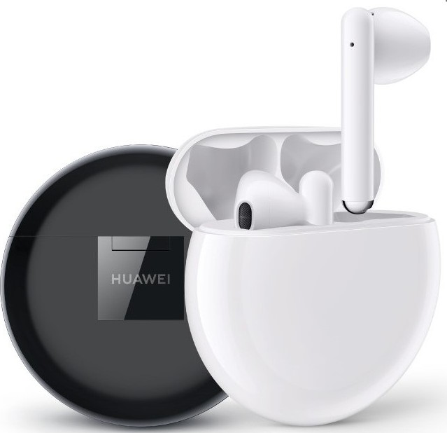 Huawei Freebuds 3 Wireless Earphones With Noise Cancellation White Freebuds 3 Buy Best Price In Oman Muscat Salalah