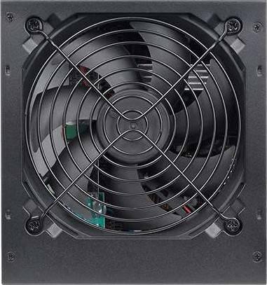Thermaltake Litepower 650W Power Supply, Non Modular, ATX 2.3 & EPS, Active-PFC, PSU, 12cm, EU/Non, 80PLUS Black | PS-LTP-0650NPCNUK-2