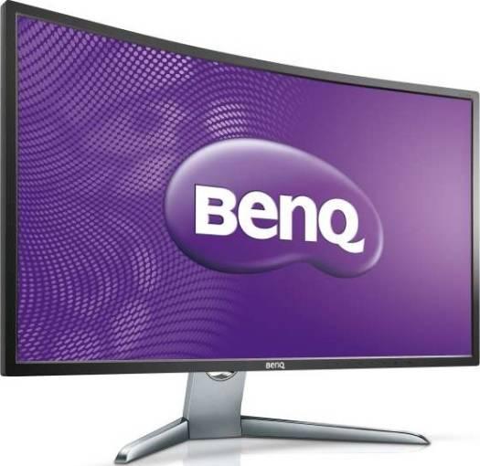 BenQ EX3200R 31.5-Inch Curved Monitor (1920x1080, 1800R Curvature, 144Hz, Cinema Mode, Flicker-Free Low Blue Light)  | 9H.LFCLA.TSP