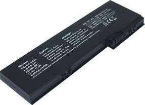 Replacement HP Business Notebook 2710p Battery