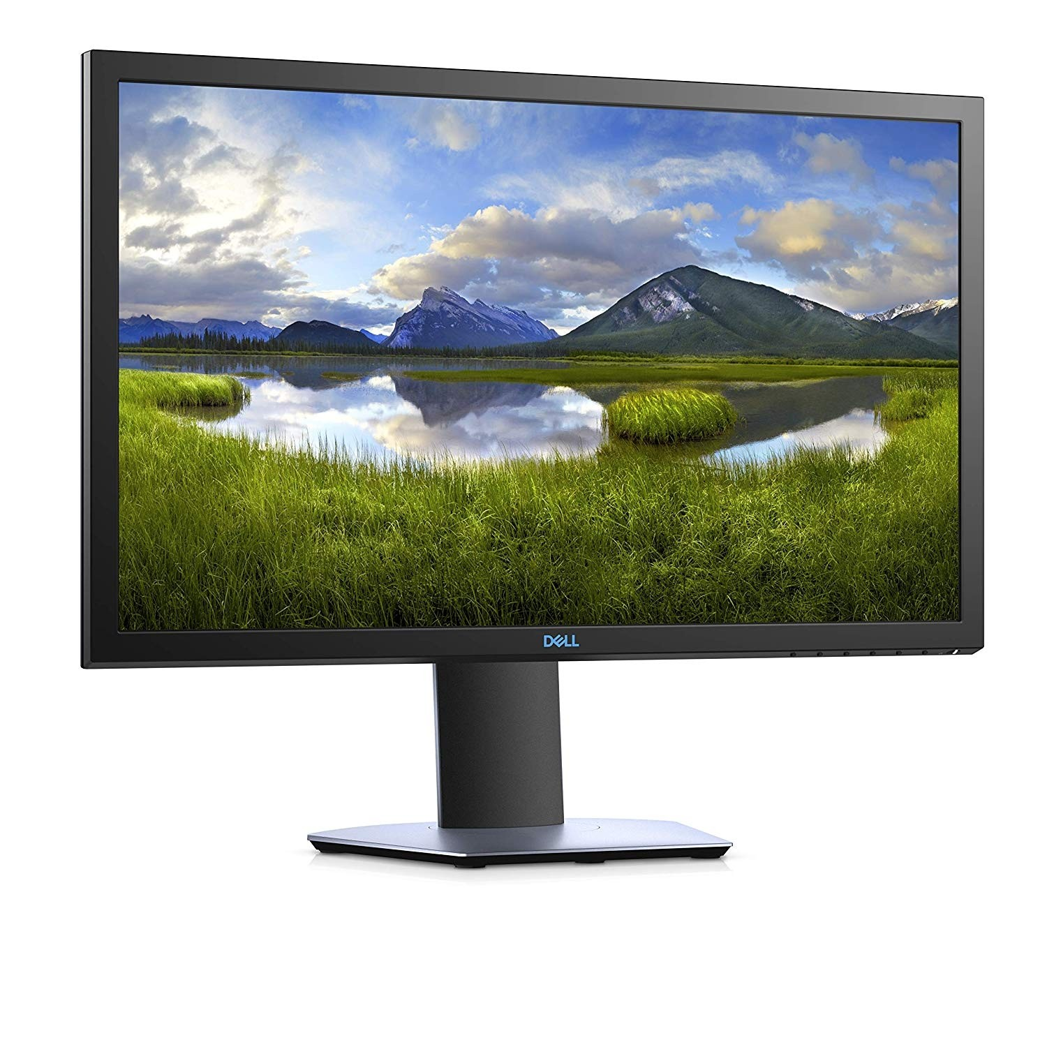 Dell S2419hgf 24 Inch Gaming Monitor 1ms Response Time 144hz Amd Freesync 2x Hdmi Displayport 1 2 Buy Best Price Global Shipping