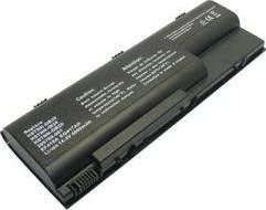 Replacement HP Pavilion DV8000 8-Cell Laptop Battery