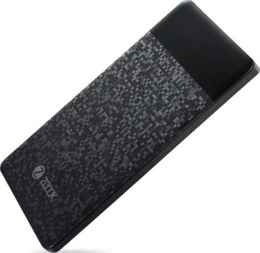 Zoook 5000mAh Portable Charger - Black | ZP-PB5S