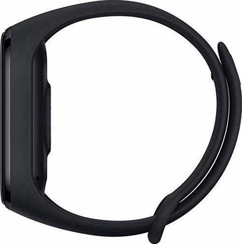 Mi Fitness Tracker Smart Band 4 - Black | MGW4052GL