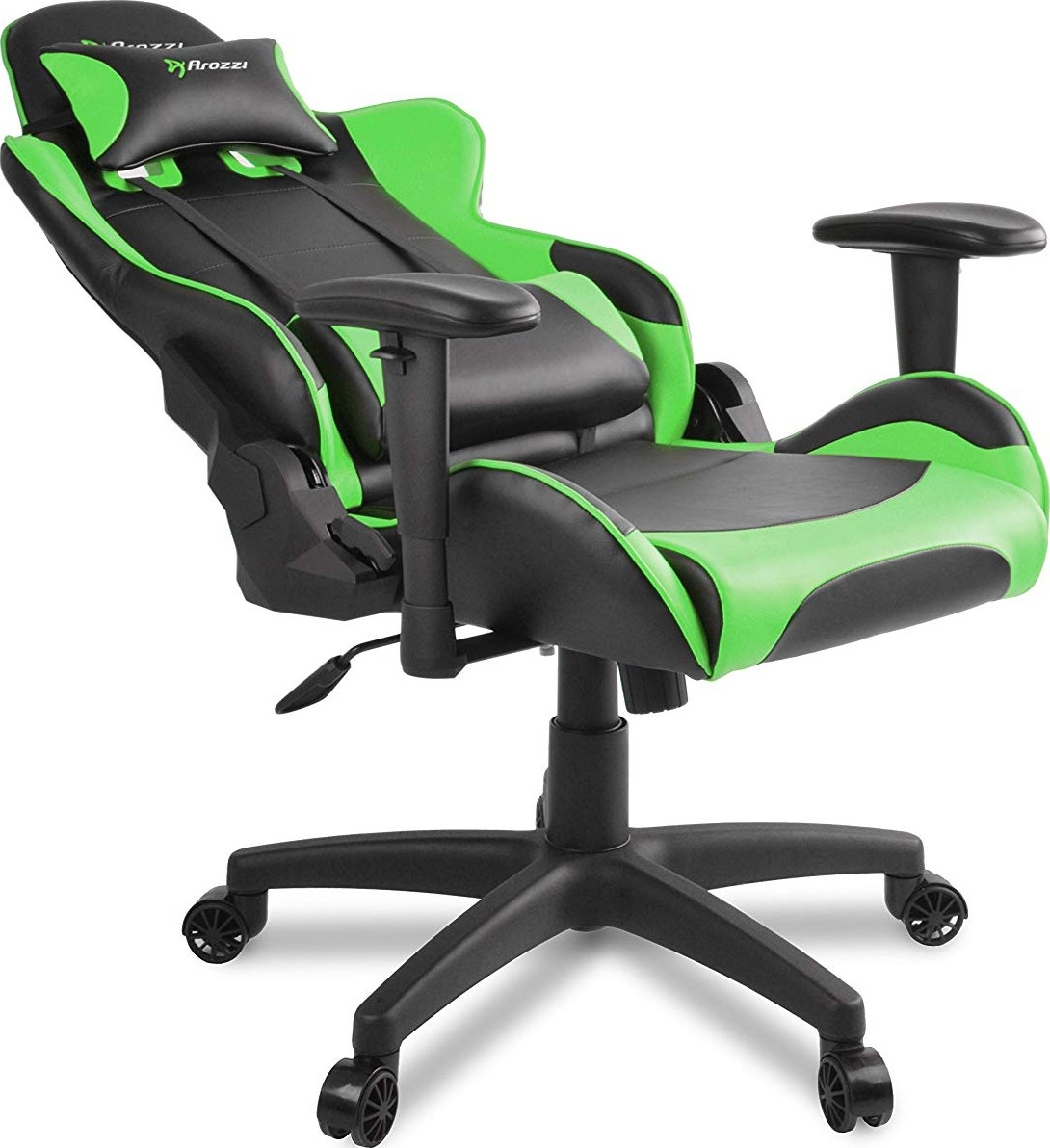 Arozzi Verona V2 Gaming Chair With High Backrest Recliner