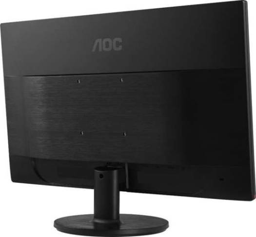 AOC Freesync Gaming monitor 24 INCH 16:9 1920 x 1080 VGA HDMI DisplayPort Speakers & 1ms    G2460VQ6