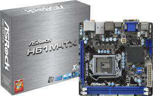 ASROCK H61 PRO EXTREME TUNING DRIVERS FOR PC