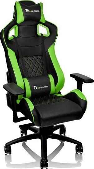 Thermaltake Tt Esports Gt Fit F100 Racing Bucket Seat