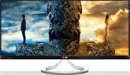 LG 29EA93-P TI IPS Monitor Linux