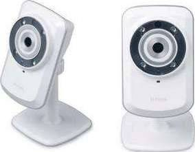 Dlink Wireless N Day/Night Home Network Camera DCS-932L
