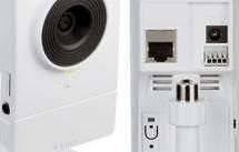 Dlink HD Wireless Network Camera DCS-2130