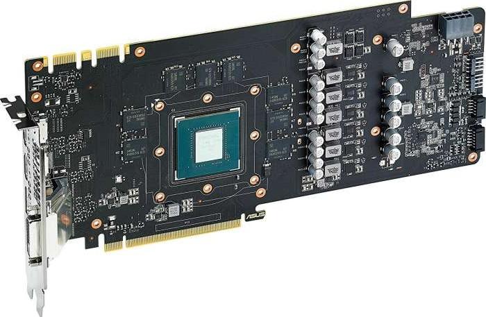 ASUS ROG STRIX GTX1070 8G GAMING GeForce GTX 1070 8GB VR Ready HDMI with  Aura RGB Lighting Graphics