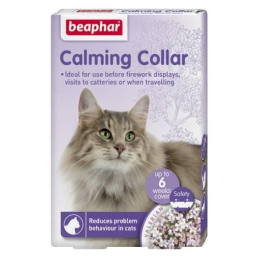 Calming Collar for Cat