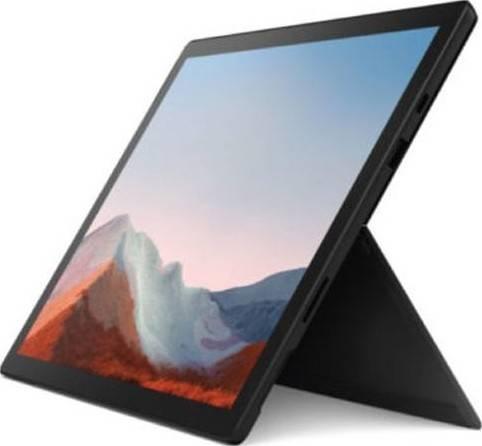 "Microsoft Surface Pro 7 Plus Intel 11Th Gen Quad Core i7-1165G7 2.8 GHz, 16GB, 256GB SSD, 12.3""  TRA Window 10 PRO - Black | 1NC-00021"